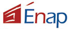 logo de l'Enap
