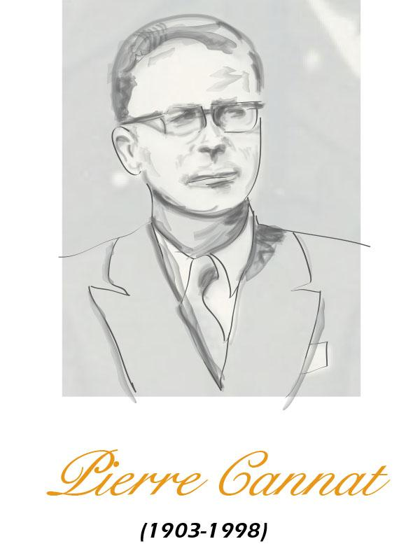 pierre Cannat